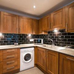 Отель Bluestone Apartments - Didsbury Великобритания, Манчестер - отзывы, цены и фото номеров - забронировать отель Bluestone Apartments - Didsbury онлайн в номере