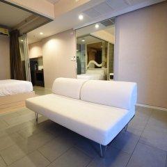 Отель BoonRumpa Condotel спа фото 2