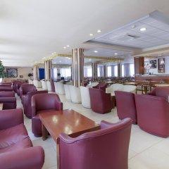 Отель Best Mediterraneo Испания, Салоу - 5 отзывов об отеле, цены и фото номеров - забронировать отель Best Mediterraneo онлайн гостиничный бар