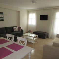 Отель Nota Hotel Apartments Греция, Афины - отзывы, цены и фото номеров - забронировать отель Nota Hotel Apartments онлайн комната для гостей фото 3