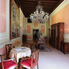 Отель San Moisè Италия, Венеция - 3 отзыва об отеле, цены и фото номеров - забронировать отель San Moisè онлайн интерьер отеля фото 2