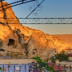 Selcuklu Evi Cave Hotel - Special Class Турция, Ургуп - отзывы, цены и фото номеров - забронировать отель Selcuklu Evi Cave Hotel - Special Class онлайн фото 5