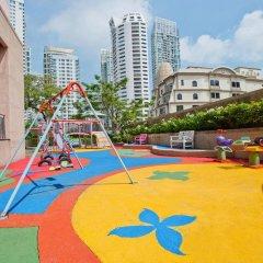 Отель President Park - Ebony Towers - unit 11A Бангкок детские мероприятия фото 2