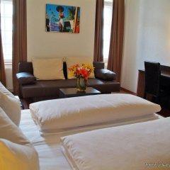 Отель Arthotel Munich Германия, Мюнхен - 5 отзывов об отеле, цены и фото номеров - забронировать отель Arthotel Munich онлайн комната для гостей фото 2