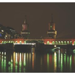 Отель Industriepalast Hostel & Hotel Berlin Германия, Берлин - 7 отзывов об отеле, цены и фото номеров - забронировать отель Industriepalast Hostel & Hotel Berlin онлайн с домашними животными