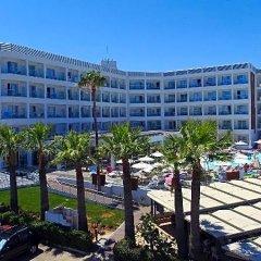 Отель Evalena Beach Hotel Кипр, Протарас - отзывы, цены и фото номеров - забронировать отель Evalena Beach Hotel онлайн фото 15