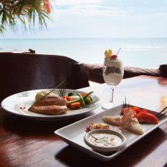 Отель Lanta Riviera Resort в номере