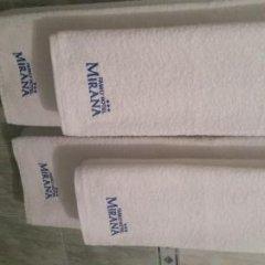 Mirana Family Hotel Бургас ванная