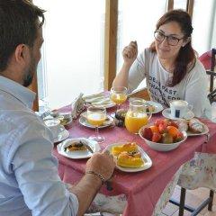 Hotel Galassi Нумана питание
