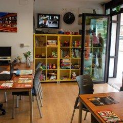 Отель Apartamentos Turísticos Bahía de Boó детские мероприятия фото 2