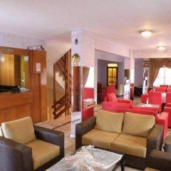 Ale Hotel Турция, Анталья - отзывы, цены и фото номеров - забронировать отель Ale Hotel онлайн интерьер отеля фото 2