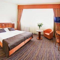 Luxury Family Hotel Bila Labut комната для гостей фото 5
