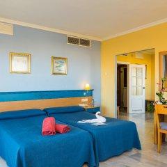 Отель Roc Costa Park Испания, Торремолинос - отзывы, цены и фото номеров - забронировать отель Roc Costa Park онлайн комната для гостей