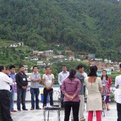 Отель View Bhrikuti Непал, Лалитпур - отзывы, цены и фото номеров - забронировать отель View Bhrikuti онлайн