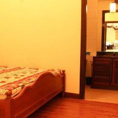 Апартаменты Giang Thanh Room Apartment комната для гостей фото 3