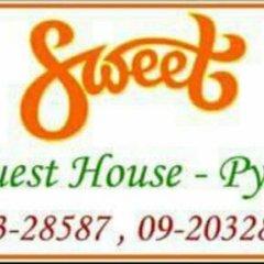 Отель Sweet Guest House Пром сауна
