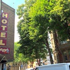 Hotel CityInn фото 2