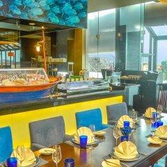 Отель The Kingsbury Шри-Ланка, Коломбо - 3 отзыва об отеле, цены и фото номеров - забронировать отель The Kingsbury онлайн питание фото 3