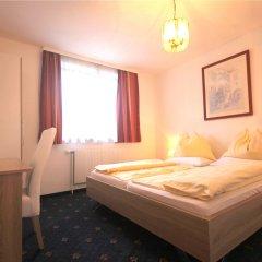 Altmann Hotel Вена комната для гостей