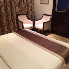 Отель London Suites Hotel ОАЭ, Дубай - отзывы, цены и фото номеров - забронировать отель London Suites Hotel онлайн комната для гостей фото 3