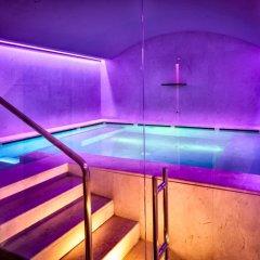 Отель Worldhotel Cristoforo Colombo Милан бассейн фото 3