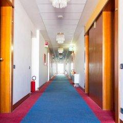 Hotel Posta 77 Сан-Джорджо-ин-Боско интерьер отеля фото 3