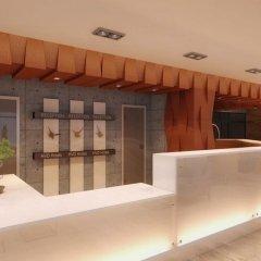 Отель HVD Viva Club Hotel - Все включено Болгария, Золотые пески - 1 отзыв об отеле, цены и фото номеров - забронировать отель HVD Viva Club Hotel - Все включено онлайн интерьер отеля фото 2