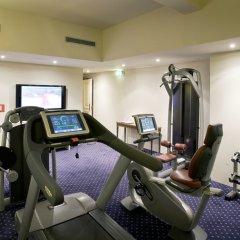 Grand Hotel Sitea фитнесс-зал