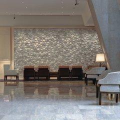 Отель Hyatt Regency Mexico City Мехико интерьер отеля