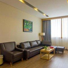 Отель Sammy Hotel Vung Tau Вьетнам, Вунгтау - отзывы, цены и фото номеров - забронировать отель Sammy Hotel Vung Tau онлайн комната для гостей фото 4