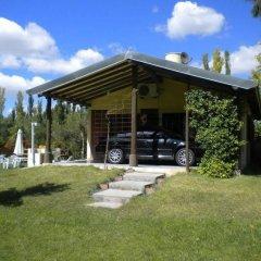 Отель Cabañas El Eden Сан-Рафаэль фото 4