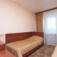 Гостиница Репинская 3* Стандартный номер с двуспальной кроватью фото 8