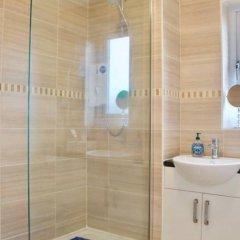 Апартаменты 2 Bedroom Apartment Near Centre Of The City Эдинбург ванная фото 2