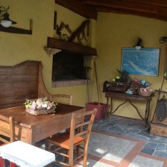 Отель Farmhouse Located in the Beautiful Aulla in Northern Tuscany Аулла фото 21