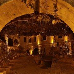 Caravanserai Cave Hotel Турция, Гёреме - отзывы, цены и фото номеров - забронировать отель Caravanserai Cave Hotel онлайн бассейн