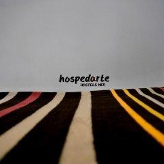 Отель Hostel Hospedarte Centro Мексика, Гвадалахара - отзывы, цены и фото номеров - забронировать отель Hostel Hospedarte Centro онлайн приотельная территория