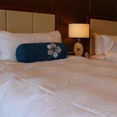 Jitai Boutique Hotel Tianjin Jinkun Тяньцзинь комната для гостей фото 3
