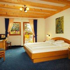 Отель Pension Öhlerhof Лагундо комната для гостей фото 4