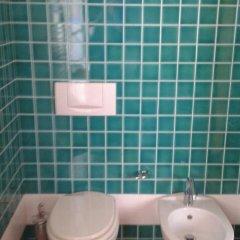 Отель B&B Paradiso Италия, Лорето - отзывы, цены и фото номеров - забронировать отель B&B Paradiso онлайн ванная фото 2