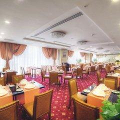 Отель Шера Парк Инн Алматы питание фото 2