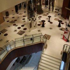 Отель Intercontinental Lagos Лагос фитнесс-зал фото 4