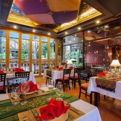 Отель Royal Phawadee Village Патонг фото 14