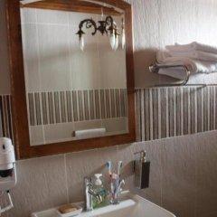 Hera Boutique Hotel - Boutique Class Турция, Дикили - отзывы, цены и фото номеров - забронировать отель Hera Boutique Hotel - Boutique Class онлайн ванная фото 2