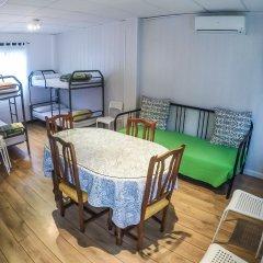 Отель Bungalows Rafting Benamejí комната для гостей фото 3