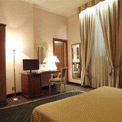 Отель Berchielli удобства в номере