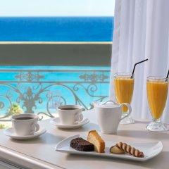 Отель Rodos Palladium Leisure & Wellness Парадиси в номере фото 2