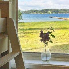 Отель Ljungskile комната для гостей фото 2