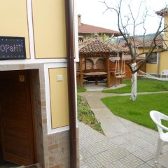 Отель Guest House Tsenovi детские мероприятия фото 2