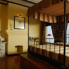 Отель Jetwing St.Andrews Шри-Ланка, Нувара-Элия - отзывы, цены и фото номеров - забронировать отель Jetwing St.Andrews онлайн комната для гостей фото 5
