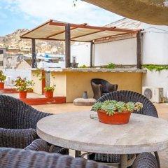 Отель Dos Mares Мексика, Кабо-Сан-Лукас - отзывы, цены и фото номеров - забронировать отель Dos Mares онлайн фото 4